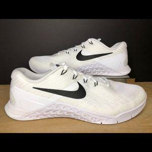 Nike Metcon 3 TB CrossFit Training 898055-100
